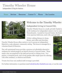 TimothyWheelerHouse