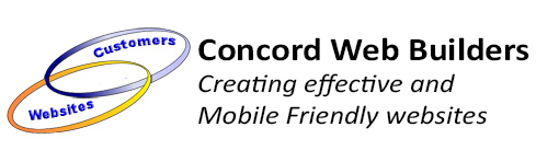 Concord Web Builders